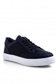 Pantofi sport Tonny Black CK221 bleumarin