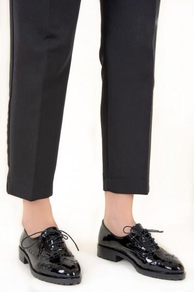 Pantofi Fox Shoes F288190108 Negru