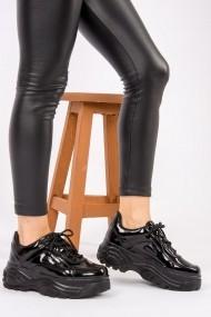 Pantofi sport Fox Shoes H288018808 negru