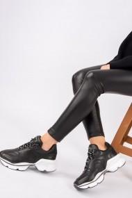 Pantofi sport Fox Shoes H583211709 negru