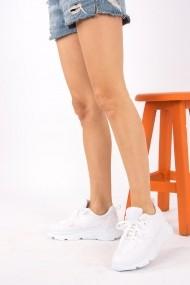 Pantofi sport Fox Shoes H652789809 alb
