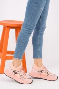 Cпортни oбувки Fox Shoes OYO-H820035002-Powder Розов