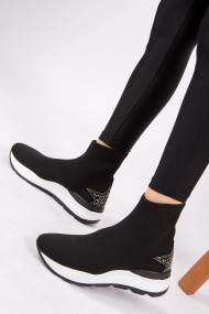 Pantofi sport Fox Shoes H820360004 negru