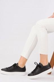 Pantofi sport Fox Shoes H820870109 negru