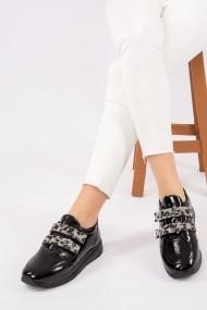 Pantofi sport Fox Shoes H932780208 negru
