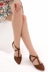 Balerini Fox Shoes D726537309 bej