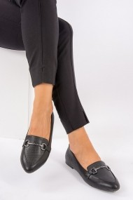 Balerini Fox Shoes G290010011 negru