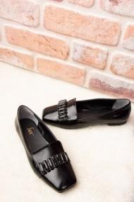 Balerini Fox Shoes H272013808 negru