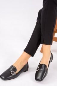 Balerini Fox Shoes H272992009 negru