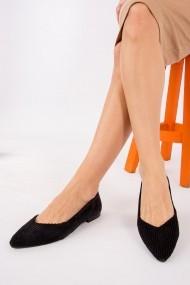 Balerini Fox Shoes H290093439 negru - els