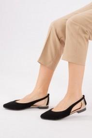 Balerini Fox Shoes H726324002 negru - els