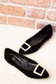 Balerini Fox Shoes H726900102 negru