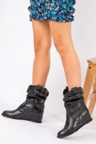 Ghete Fox Shoes C735041209 Negru - els