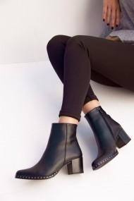 Botine Fox Shoes C654013309 Negru - els