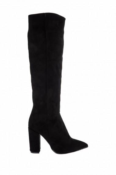 Cizme Fox Shoes E922911502 Negru - els