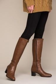Cizme Fox Shoes A654252709 Maro