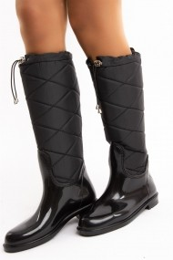 Cizme Fox Shoes E476051504 Negru - els