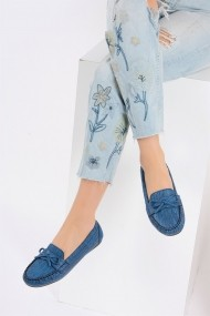 Pantofi sport casual Fox Shoes F757005010 bleumarin