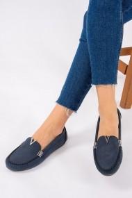 Pantofi sport casual Fox Shoes F757009001 bleumarin