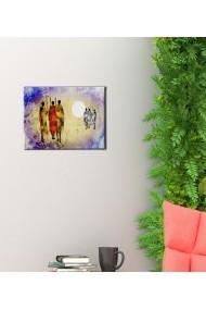 Tablou decorativ Casberg TKNV 288 40x60 multicolor - els