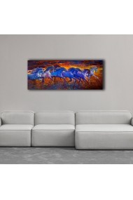 Tablou decorativ Casberg YZKRK-9 100x40 multicolor