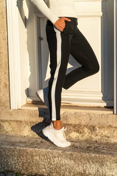 Pantaloni SUN SHINE GK-BST30k2209 negru