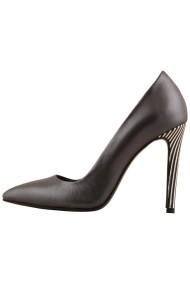Pantofi cu toc Hotstepper Privilege Superstyling Gri