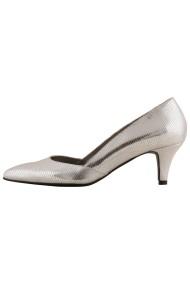 Pantofi cu toc Hotstepper Adore Icelandic Argintiu
