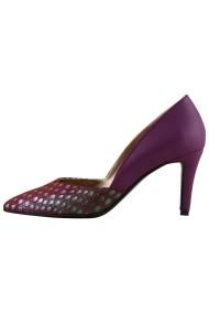Pantofi cu toc Hotstepper Adore Paradisco Multicolor