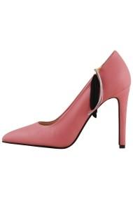 Pantofi cu toc Hotstepper Privilege Flamingo Hot Roz