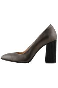 Pantofi cu toc Hotstepper Attitude Skylight Gri