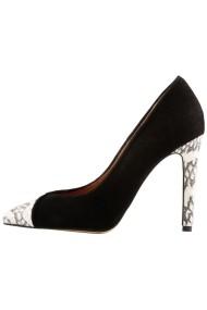 Pantofi cu toc Hotstepper Reverse Paloma Black Negru