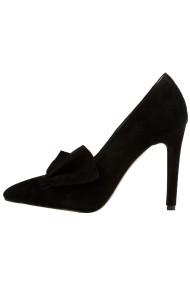 Pantofi cu toc Hotstepper Romantico Fine Black Negru