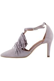 Pantofi cu toc Hotstepper Charming Wild Freesia Lila