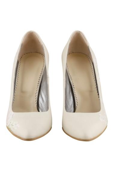 Pantofi cu toc Hotstepper Romantics N/A