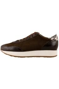 Pantofi sport Hotstepper S2 Iberique Maro
