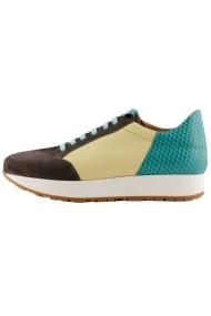 Pantofi sport Hotstepper S1 Postmix Lemonade Multicolor