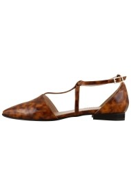 Balerini Hotstepper Charming Spicy Amber Print