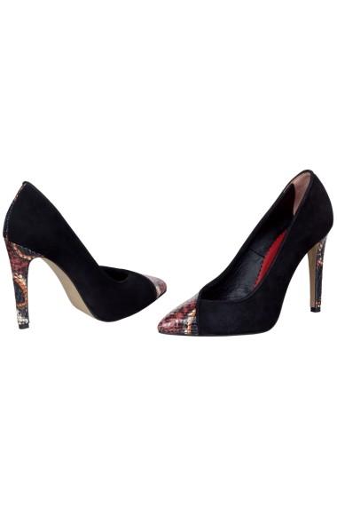 Pantofi Hotstepper Reverse Exotiko 2
