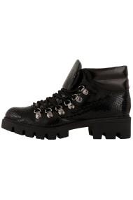 Pantofi Hotstepper Hype Obsidian