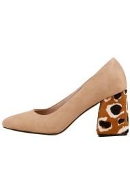 Pantofi cu toc Hotstepper Power Honeylove