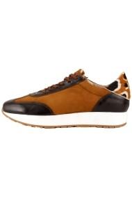 Pantofi sport Hotstepper S2 Caramel Mix