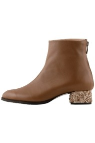 Botine Hotstepper Uptown Cocoa Cool