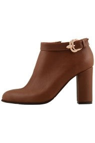 Botine Hotstepper Concept Brown Divine