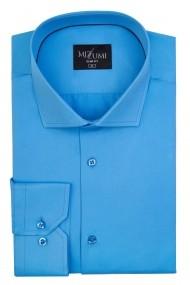 Camasa MIZZUMI MZM028 Albastru