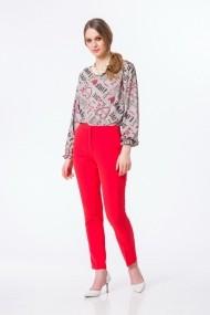 Bluza casual imprimata Vintage Love A842-I17