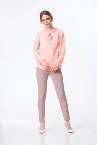 Pantaloni Dames A768 Roz