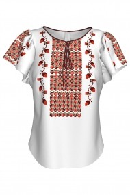 Bluza Dames A842MS11