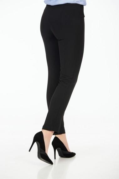 Pantaloni Dames M933 Negru