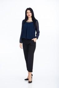 Pantaloni Dames C463N Negru